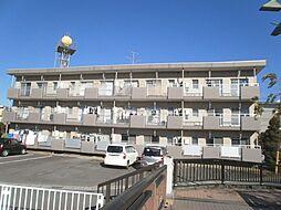 長谷川マンションII[2階]の外観