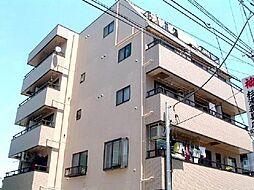 ジョイフル亀有[4階]の外観