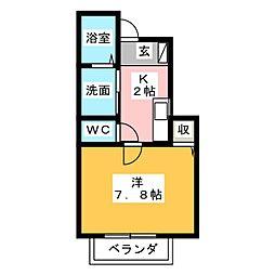 津駅 4.8万円