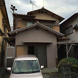 [一戸建] 和歌山県海南市大野中 の賃貸【/】の外観