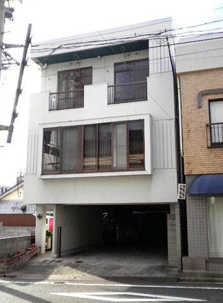 広島県呉市東中央2丁目の賃貸マンション