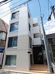 クオリア渋谷本町