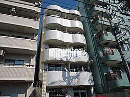 ロイヤルマンション中田[2階]の外観
