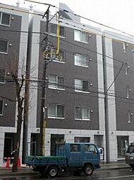 札幌市営東西線 バスセンター前駅 徒歩3分の賃貸マンション