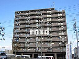 マリンスクエア[8階]の外観