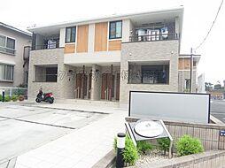 JR横浜線 成瀬駅 徒歩26分の賃貸アパート