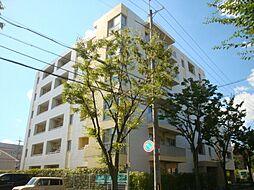 グリーンコートARAMAKI[306号室]の外観