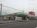 西友 藤島店 ...