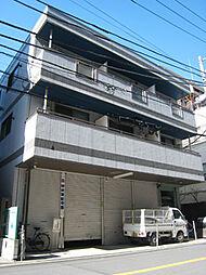 第2エクセル新高円寺[2階]の外観