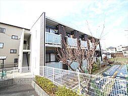 JR東海道・山陽本線 摂津富田駅 徒歩13分の賃貸アパート
