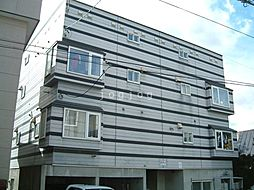 メゾンド東札幌