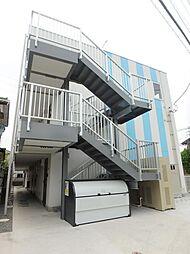 アッソルッソ 1ヶ月フリーレント付・新築マンション[1階]の外観