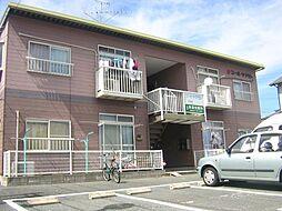 コーポヤマモト[102号室]の外観