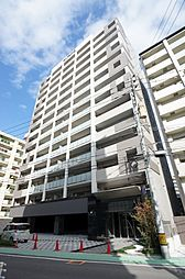 ALFACIO SOUTH FONTE[14階]の外観