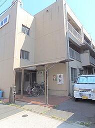 江口マンション[2階]の外観