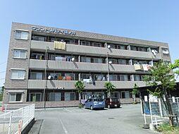 グランドリバティ篠ノ井[1階]の外観