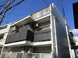 JR東海道本線 住吉駅 3階建[103号室]の外観