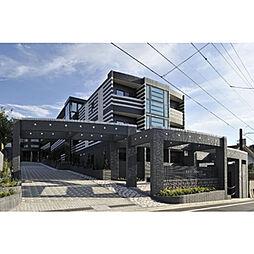 アートスペース横浜A103号室[103号室]の外観