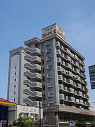 フローラルホクザイ[4階]の外観