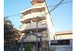 BOIS DE BOULOGNE[2階]の外観