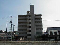 リバーコートセト[607号室]の外観