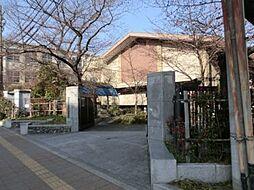 パデシオン京都駅北[203号室]の外観