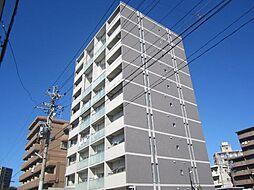 Arsa NEXT[5階]の外観