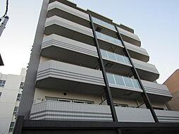 ノーザングレイス[2階]の外観