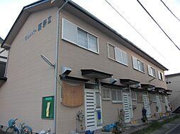 [タウンハウス] 奈良県橿原市栄和町 の賃貸【/】の外観