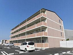 メディカル松下南EX[2階]の外観