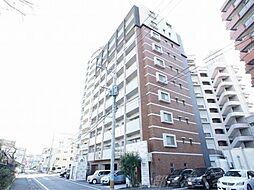 福岡県北九州市小倉北区下到津1丁目の賃貸マンションの外観