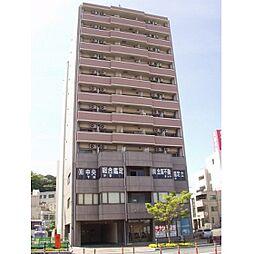 第二福田ビル[11階]の外観