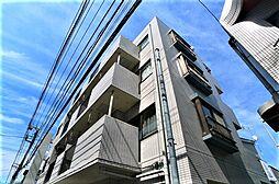FKマンション[4階]の外観