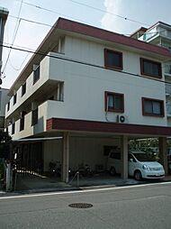 神奈川県川崎市川崎区藤崎2丁目の賃貸マンションの外観