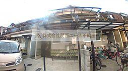 [テラスハウス] 大阪府堺市西区上野芝向ケ丘町2丁 の賃貸【/】の外観