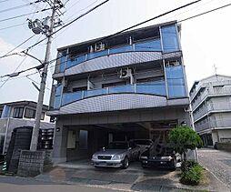阪急京都本線 西向日駅 徒歩20分の賃貸マンション