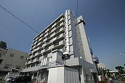 マルイチウエストマンション[601号室]の外観