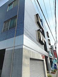 ザ・グレイス早田[4階]の外観