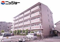 Comfort大井手[3階]の外観
