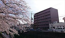 フローライト西院[401号室号室]の外観