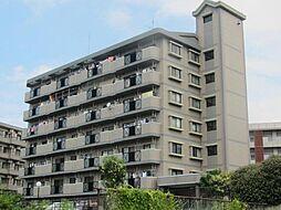 コンフォート香椎東[701号室]の外観