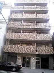 「アスヴェル京都三条通」[2階]の外観