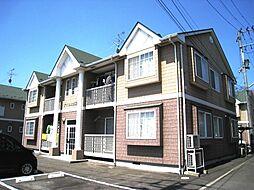 JR東北本線 国府多賀城駅 徒歩8分の賃貸アパート