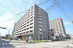 愛知県名古屋市中川区富船町3丁目の賃貸マンションの外観