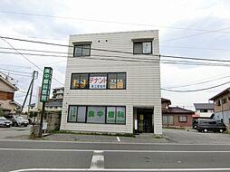大川ビル302[302号室]の外観