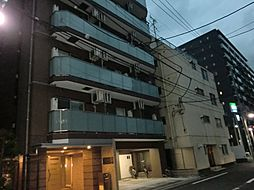 ディアレイシャス亀戸[2階]の外観