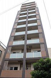 リアントレゾール東京亀有[0802号室]の外観