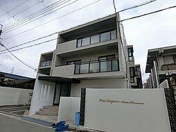 PourToujours KoshienHanazonocho[1階]の外観
