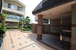パラシオン車道東館[2階]の外観
