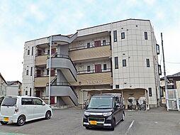 ハイツナバテックパート5[3-B号室]の外観